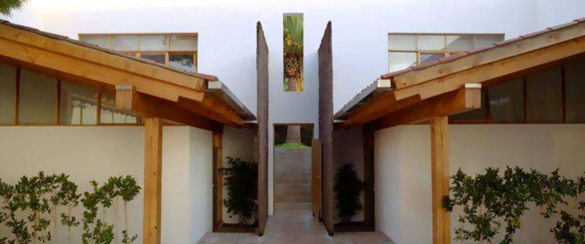 DALIO HOUSE